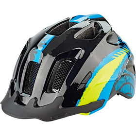 Cube ANT Helmet Barn black'n'blue